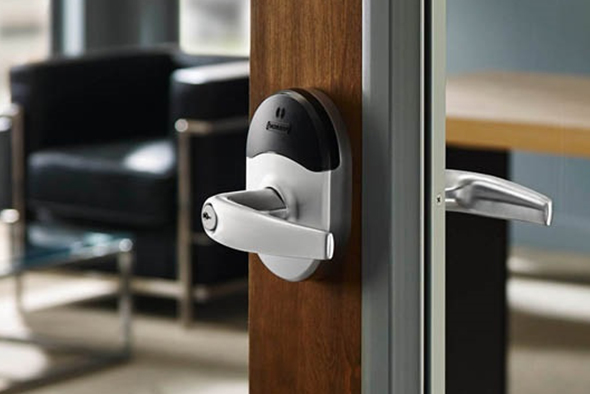 Commercial Locksmith - Mobile Locks Unlimited
